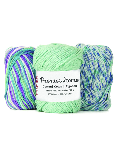Premier® Yarns Home™ Cotton