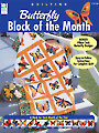Butterfly Block of the Month