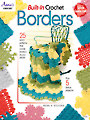 Built-In Crochet Borders