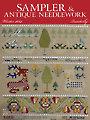 Sampler & Antique Needlework Quarterly Winter 2014