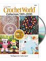 <i>Crochet World</i> 1991-2000 Collection DVD