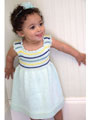 Toddler Dress Knit Pattern