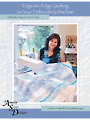 Edge-to-Edge Quilting on Your Embroidery Machine Book w/CD