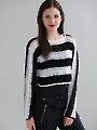 Newport Crop Top Crochet Pattern