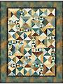 Tuscany Tiles Quilt Pattern