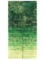 Artisan Spirit Shimmer Emerald Jelly Roll - 40/pkg.