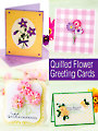Quilled Flowers Greeting Cards