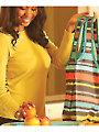 Take-to-Market Bags Sewing Pattern