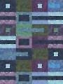 Precious Lapis Quilt Kit