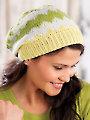 ANNIE'S SIGNATURE DESIGNS: Coastline Hat Knit Pattern