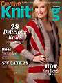 Creative Knitting Autumn 2015