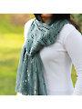 Lilya Stole Knit Pattern