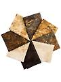 Stonehenge Gradations Onyx Fat Quarters - 8/Pkg.