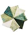 Stonehenge Gradations Robin's Egg Fat Quarters - 8/Pkg.