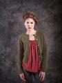 Montgomery Cardigan Knit Pattern
