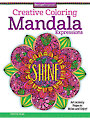 Creative Coloring: Mandala Expressions