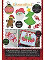 A Kimberbell Christmas Volume 1 Embroidery CD