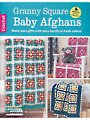 Granny Square Baby Afghans
