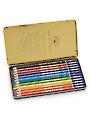 Premium Color Pencil Set - 12/Pc.