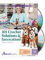 101 Crochet Solutions & Innovations Class DVD