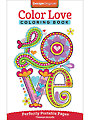 Color Love On-the-Go! Coloring Book