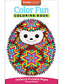 Color Fun On-the-Go! Coloring Book