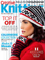 Creative Knitting Winter 2015
