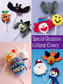 Special Occasion Lollipop Covers