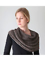 Starshower Cowl Knit Pattern