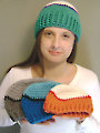 Best Fitting Beanie Crochet Pattern
