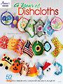 A Year of Dishcloths Crochet Pattern Book