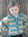 Perfect Playtime Hoodies Knit Patterns