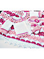 Jasmine Layette Crochet Set