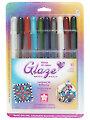 Basic Glaze� Pens - 10/Pk.