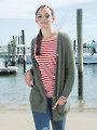 Abree Cardigan Knit Pattern