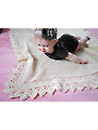 Amalthea Blanket Knit Pattern