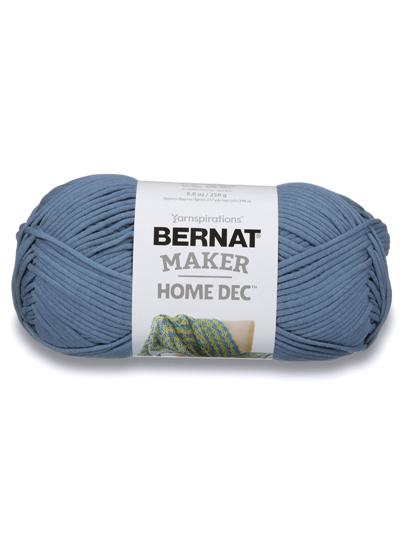 Bernat® Maker Home Dec™