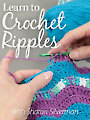 Learn to Crochet Ripples