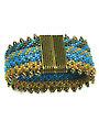 Moroccan Bead Crochet Bracelet Kit
