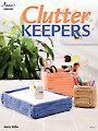 Clutter Keepers Crochet Pattern