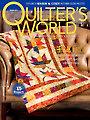Quilter's World Autumn 2016