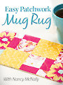 Easy Patchwork Mug Rug
