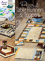 Precut Table Runners & Toppers