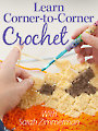 Learn Corner-to-Corner Crochet