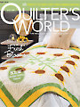 Quilter's World Summer 2017
