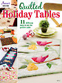 Quilted Holiday Tables