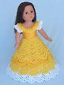A Princess Dress