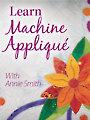 Learn Machine Applique