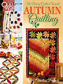 The Best of Quilter's World Autumn Quilting
