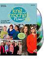 Knit and Crochet Now! Season 8 DVD